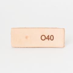 日本ELLE印花工具 O40 售完為止