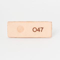 日本ELLE印花工具 O47