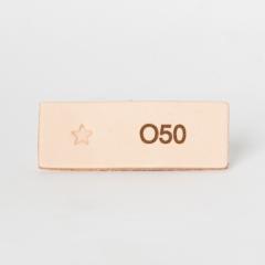日本ELLE印花工具 O50