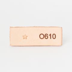 日本ELLE印花工具 O610