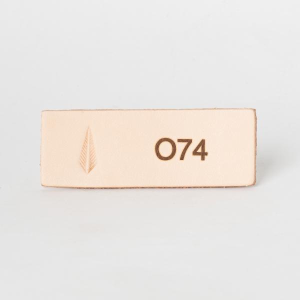 日本ELLE印花工具 O74 售完為止