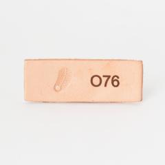 日本ELLE印花工具 O76
