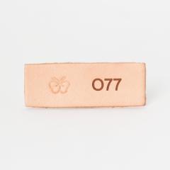 日本ELLE印花工具 O77 售完為止