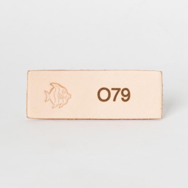 日本ELLE印花工具 O79 售完為止