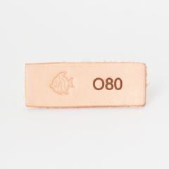 日本ELLE印花工具 O80 售完為止