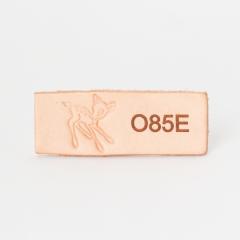 日本ELLE印花工具 O85E
