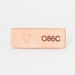 日本印花工具。O86C