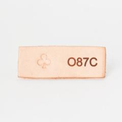 日本印花工具 O87C