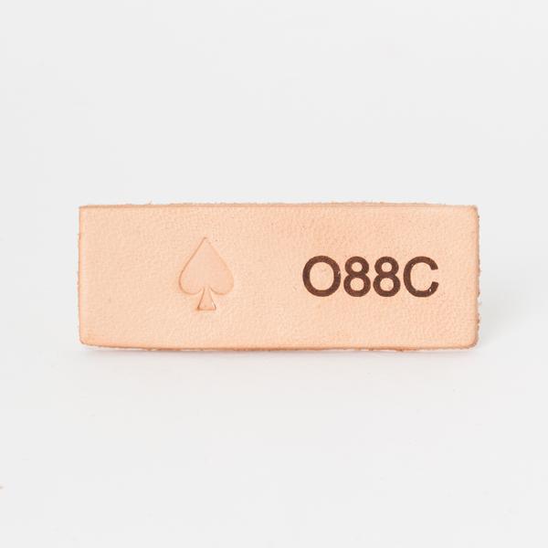 日本印花工具 O88C