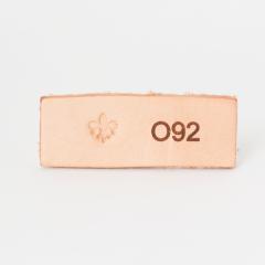 日本ELLE印花工具 O92