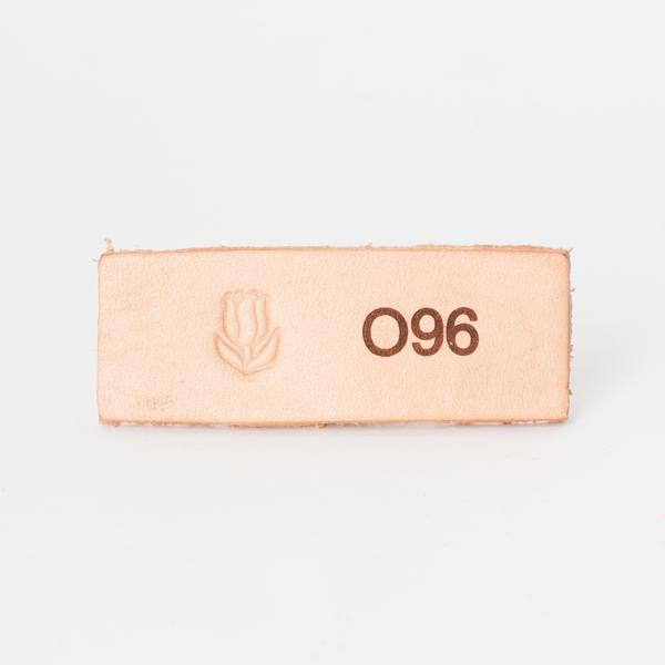 日本ELLE印花工具 O96 售完為止