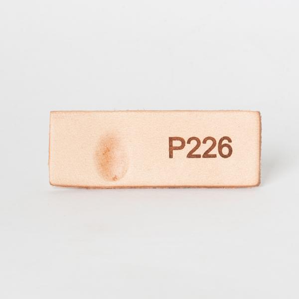 日本ELLE印花工具 P226