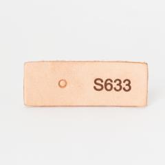 日本印花工具 S633