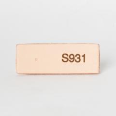 日本印花工具 S931