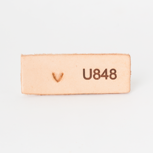 日本ELLE印花工具。U848 售完為止