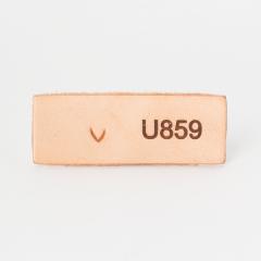日本印花工具 U859
