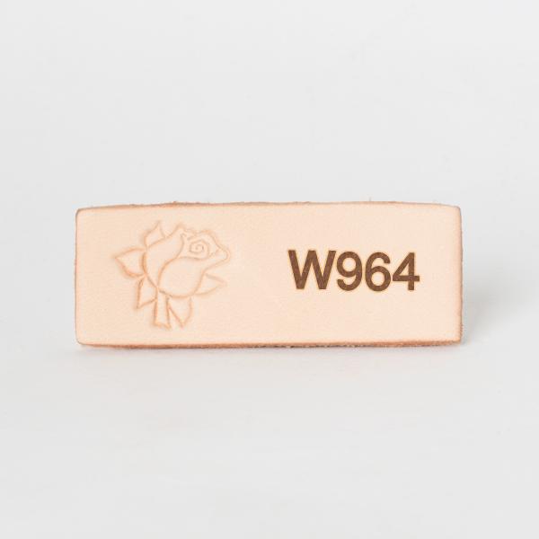 日本印花工具 W964