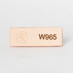 日本印花工具 W965