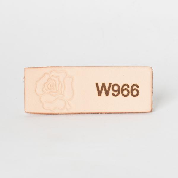 日本印花工具 W966