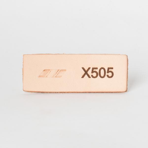 日本印花工具 X505