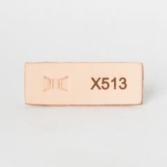 日本印花工具 X513