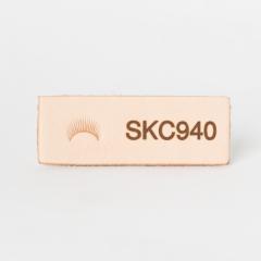 售完為止-日製謝利丹式印花工具 SKC431