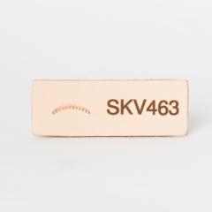 售完為止-日製謝利丹式印花工具 SKV463