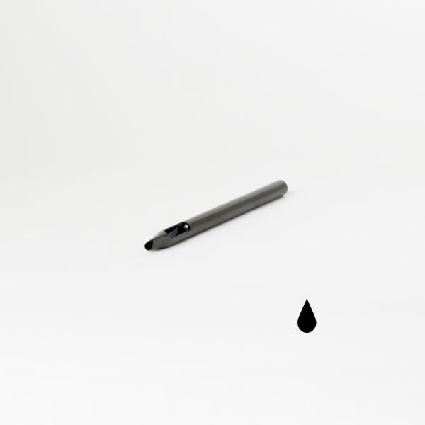 花斬 水滴形 3mm #0130