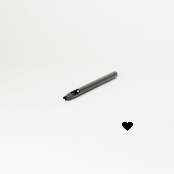 花斬 心形 3mm #3630