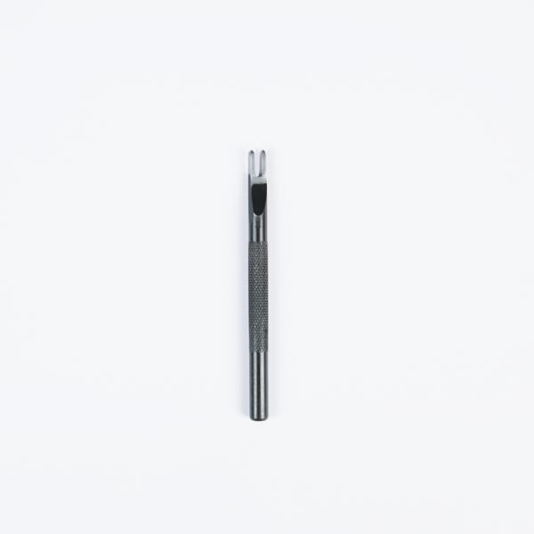 印地安雙菱斬 孔2.0mm/間距4mm