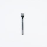 印地安四菱斬 孔2.0mm/間距4mm