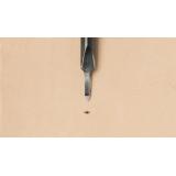 日製印地安單菱斬 孔2.0mm/間距4mm