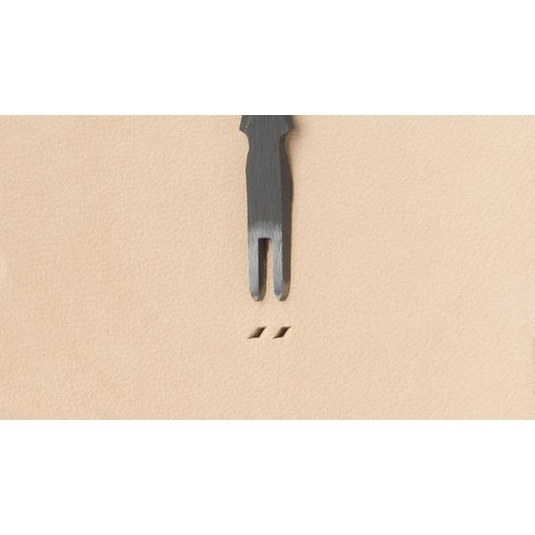 日製E歐式雙斬 孔寬約1.2mm/間距3mm