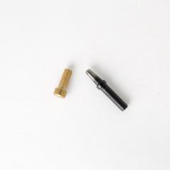 日製導引式圓孔鉗替刃 2.1mm