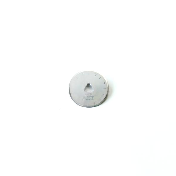 圓刀替換刀片 28mm 2入 不折扣