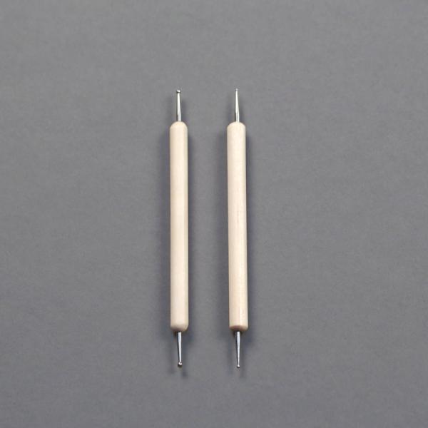 雙頭描圖筆2入(1/1.5mm、2/2.5mm)