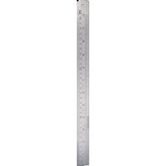 皮革鐵規尺 30cm 不二價