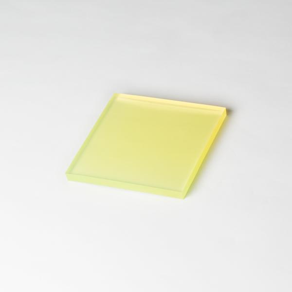 優力膠板 小 15x15x1.2cm 不二價