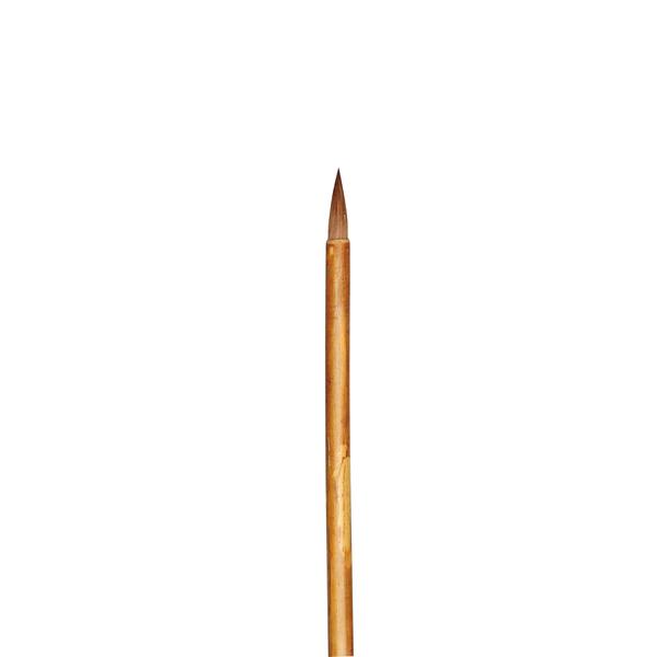 蘭竹筆 中 不二價