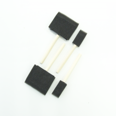 Sponge Brush (4Pcs)