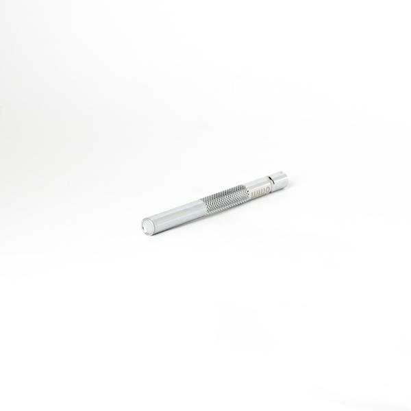 Flat Rivet Setter Plated 6.0mm