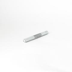 圓凹斬 電鍍 6mm