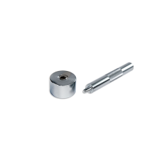 環釦斬 電鍍 8mm