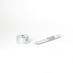環釦斬 電鍍 10mm