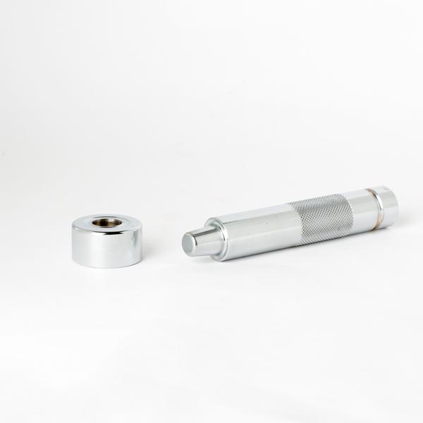 環釦斬 電鍍 21mm
