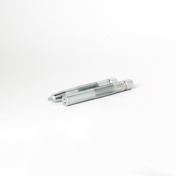 四合釦斬 衝鈕器 12mm