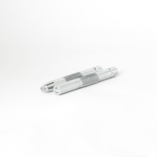 四合釦斬 衝鈕器 15mm