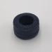 印地安手縫麻線捲 海軍藍色 含蠟 中細 0.5mmX35m