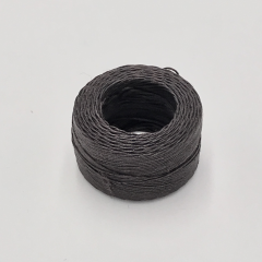 Waxed Linen Thread Brown (M) 0.5mmX35m