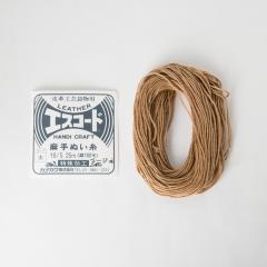 手縫麻線 米 粗 16/5 25m
